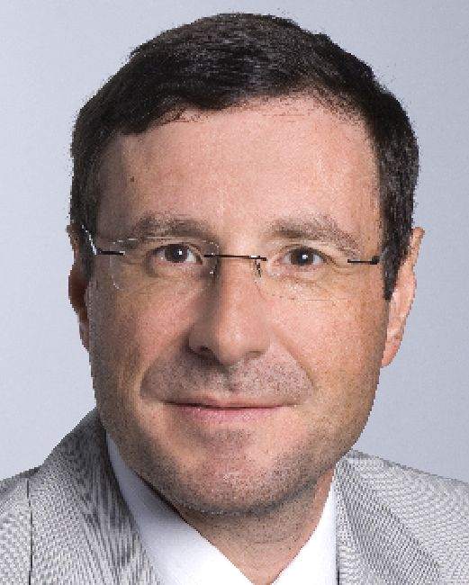Eric Verrecchia