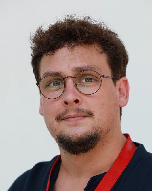 Guillaume Favrod