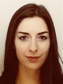 Géraldine Toniutti