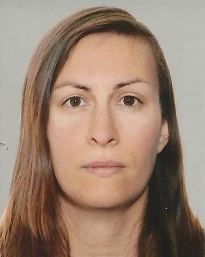 Sylvie Barrier