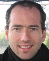 Daniel Oesch