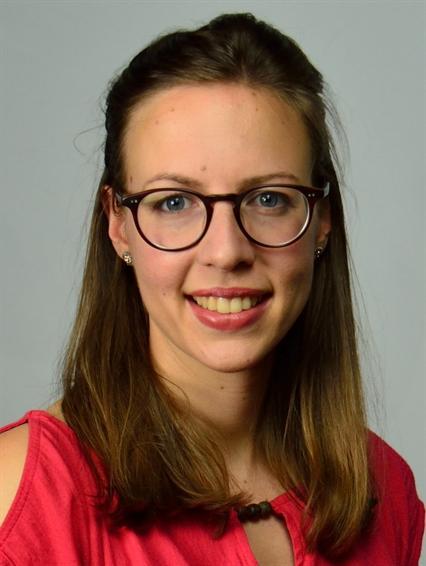 Camille Schaer