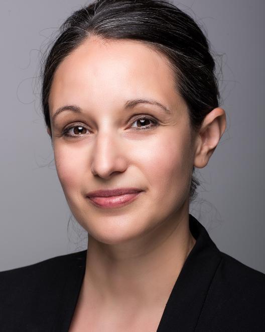 Sarah Bonnard