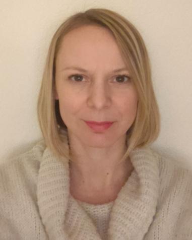 Christina Györkös
