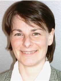 Marion Patricia Ronan