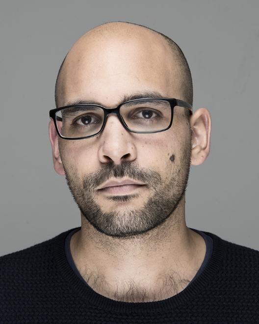 Jamil Alioui