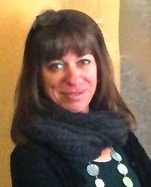 Christine Mohr