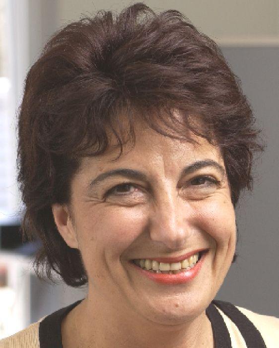 Katia Horber-Papazian