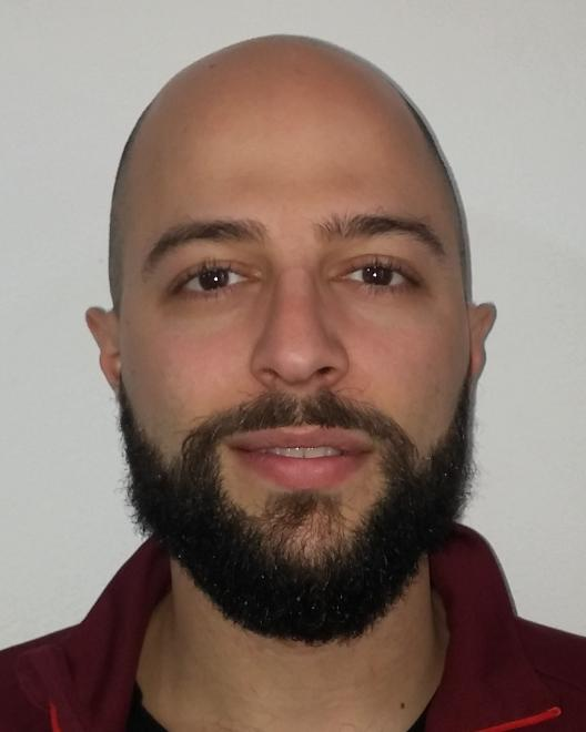 Santiago Solazzi