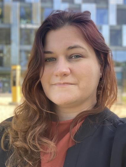 Caroline Frésard