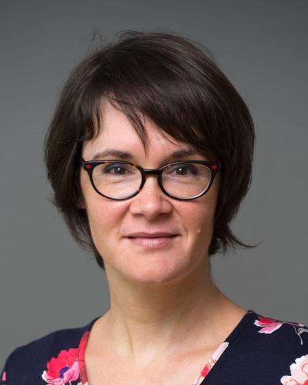 Anke Daniela Tresch