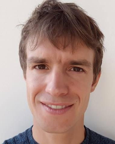 Pascal Egli