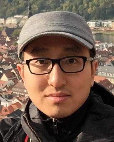 Yuheng Wang