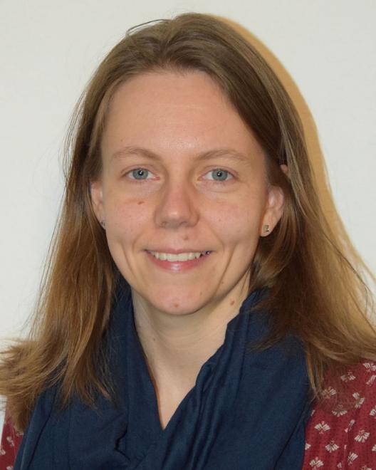 Yolanda Schaerli
