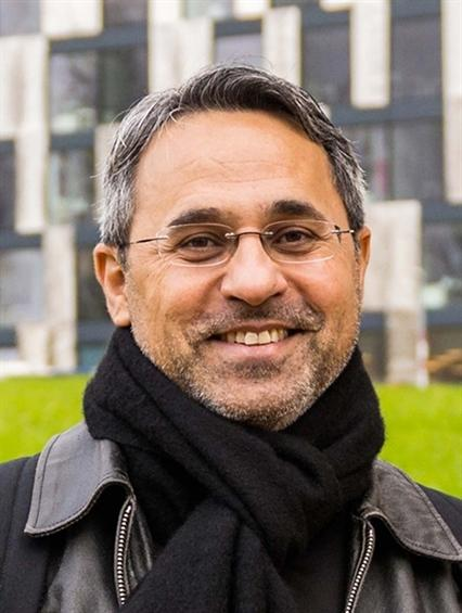 Ahmad Abu-Akel