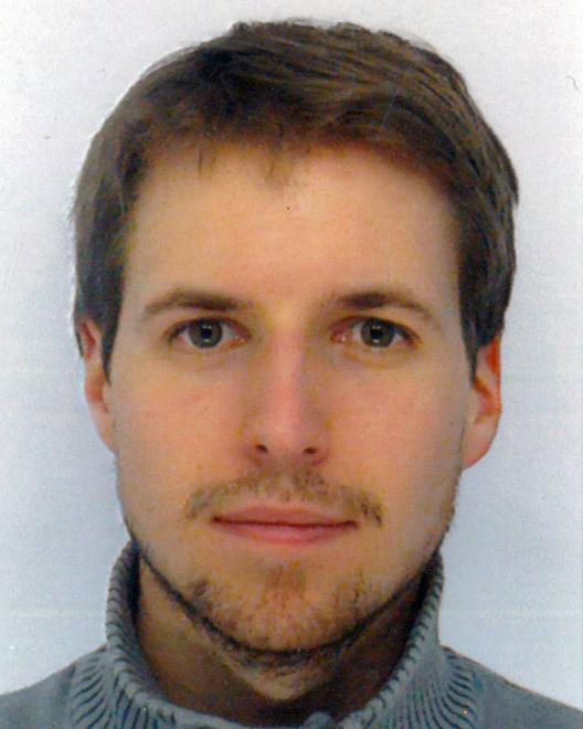 Benoît Petri