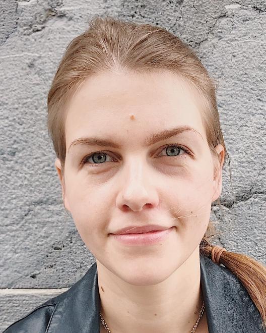 Maria Klepikova