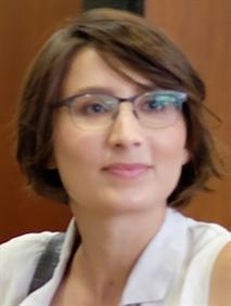 Vanessa Glauser