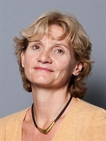 Ute Heidmann