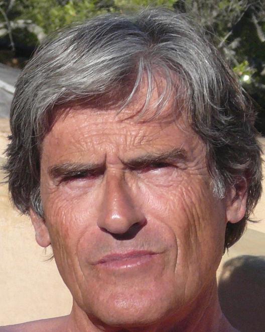 Jean-Michel Adam