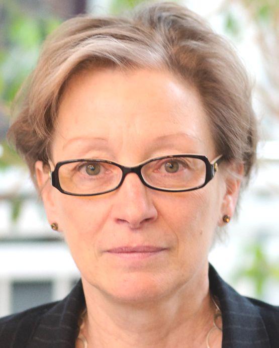 Thérèse Jeanneret