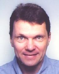 Jorge Spangenberg