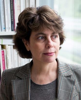 Mounia Bennani-Chraïbi