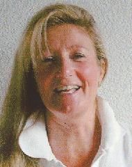 Caroline Pulfrey