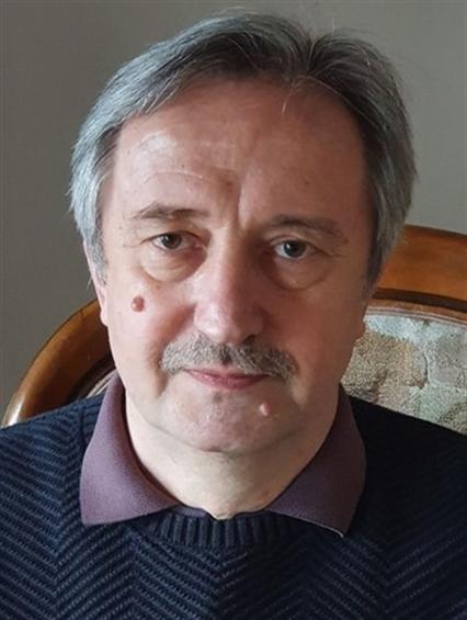 Mikhail Kanevski
