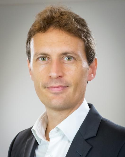 Laurent Bieri