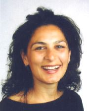 Laura Ferilli