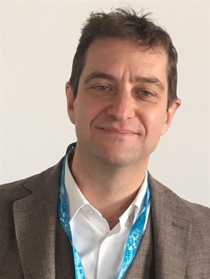 Gabriele Bucchi