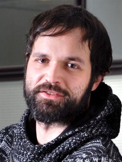 Roberto Biolzi