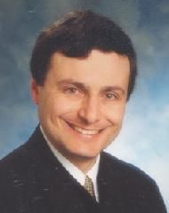 Bernard Wicht