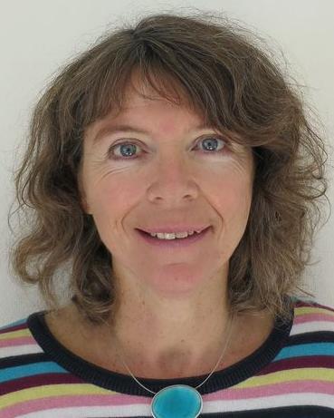 Cécile Péchu