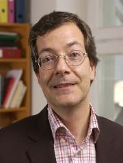 Yves Emery
