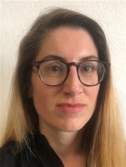 Claudia Meystre