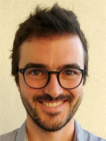Pierre Eichenberger