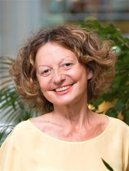 Marie Santiago Delefosse
