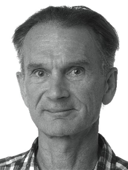 Bengt Kayser