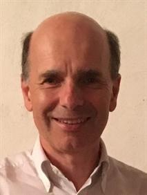 Benoît Bovay