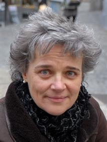 Danièle Tosato-Rigo