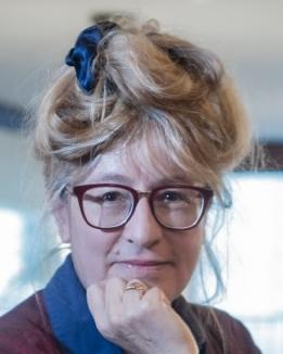 Martine Hennard Dutheil