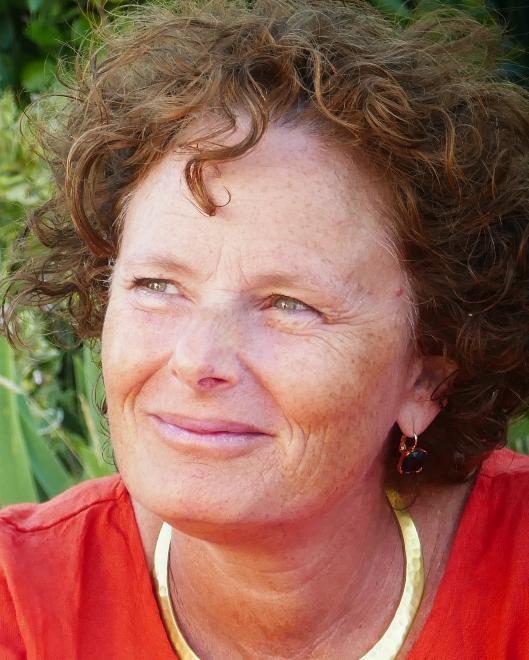 Muriel Katz