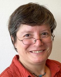 Brigitte Maire