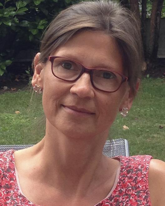 Marta Caraion