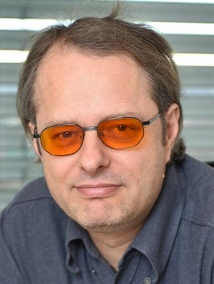 André Mach
