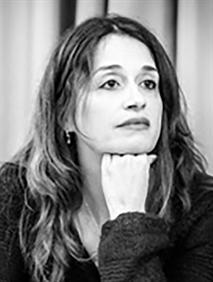 Stefanie Prezioso