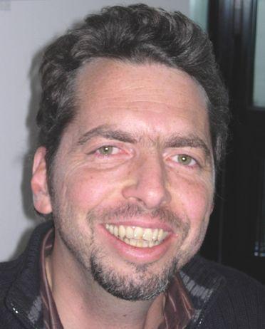 Olivier Moeschler