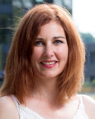 Sylvie Franz